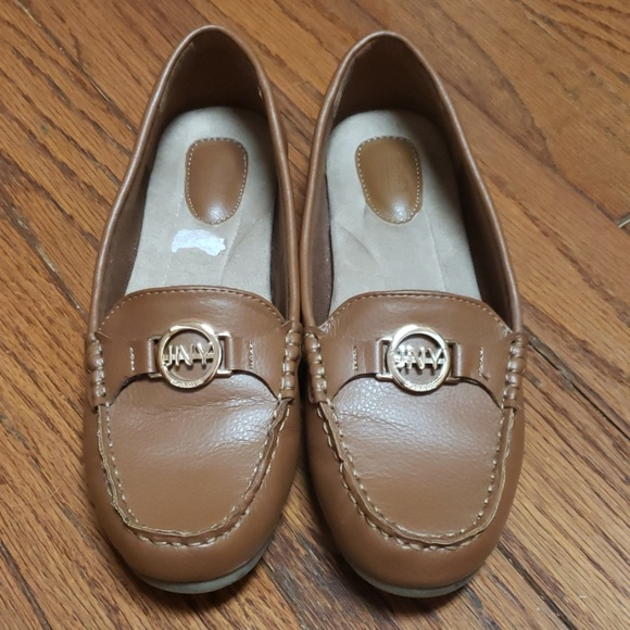 Jones New York Signature loafers shoes 7M